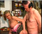 Busty Daughter Fucking With Daddy