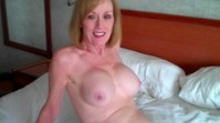 Younger Son First Pussy's Mom