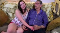 Anna Wants Her Grandpa
