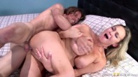 Show Me How You Jerk Off Son