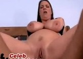 Busty Mom Walks In On Her Son In Law Jerking