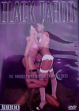 Black Taboo 1987