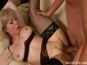 Horny Stepmom 2