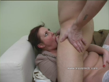 Horny Mom and Her Son