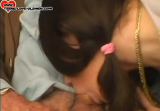 GRANDFATHER AND GRANDDAUGHTER licked ass