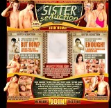 Sisterseduction – Incest Rip