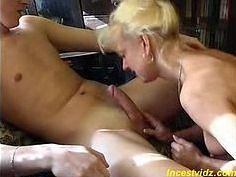 Germany Mom With Son