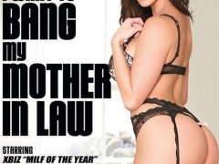 Want To Bang My Mother In Law