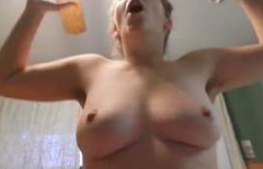 Orgasm For My Sister