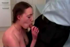 Daddy's Anal Angel