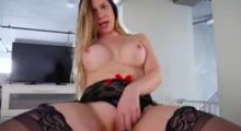 Ashley Alban – Dominating Your Mom