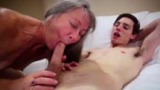 Aiden Valetine – Fucks Grandmother