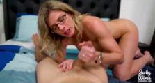 Cory Chase – Mother Takes Care of Her Disabled Son
