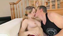 Stepdaughters Creampied 7 p2