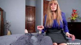 Darla Crane – Bubble Bath With Stepgrandma