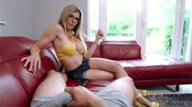 Cory Chase – Games with my Hot New Step Mom