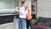 Vika Borja – Blackmailed By Her Step-Son