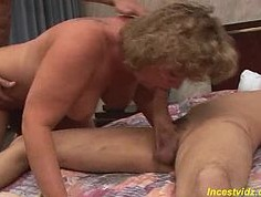 Older – Horny Mature