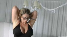 NOTTY MILF Teaches StepDaughter