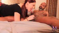 Baby m fucks her stepdad